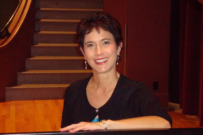 Elizabeth Mueller Grace