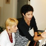 Attention to detail with Dr. Bridenthal, NYC