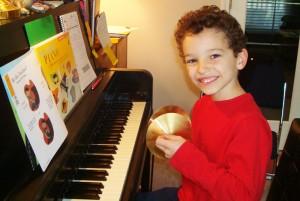 Rhythm review with Daniel