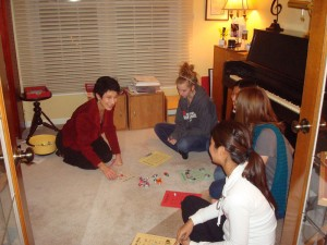 Group games for everyone