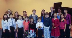 Studio Recital Group