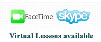 Virtual Lessons